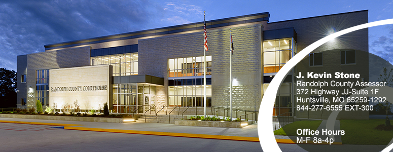 Randolph County, Missouri - Assessor